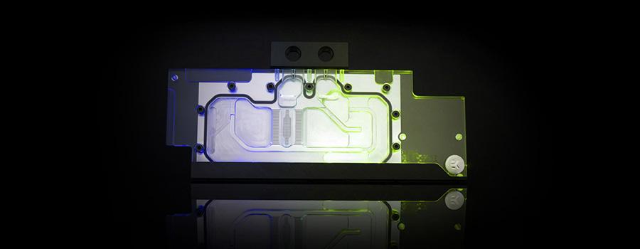 EK-Classic GPU Water Block RTX 2080Ti D-RGB