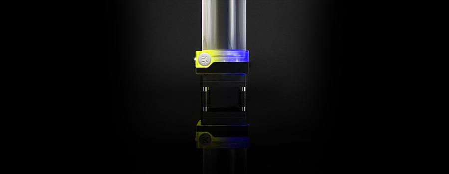 EK-Classic Reservoir Combo 160 SPEC PWM D-RGB