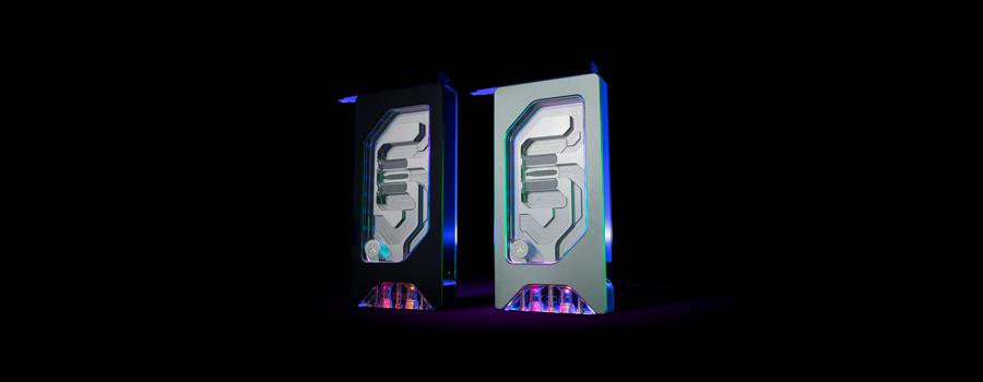 EK Water Blocks Special Edition water block for RTX 3080 FE