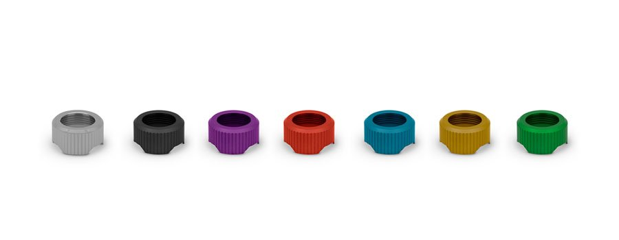STC 10/16 and STC 12/16 compression rings for Torque fittings