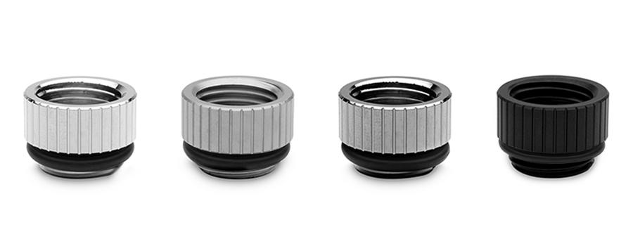 EK-Quantum Torque Micro fitting series static extenders