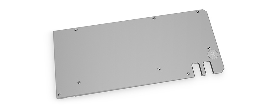 Backplate for the EK-Quantum Vector Nitro+ RX 6800/6900