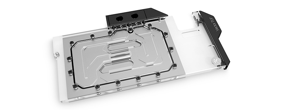 EK water block for ASUS TUF 6800 6800XT and 6900XT