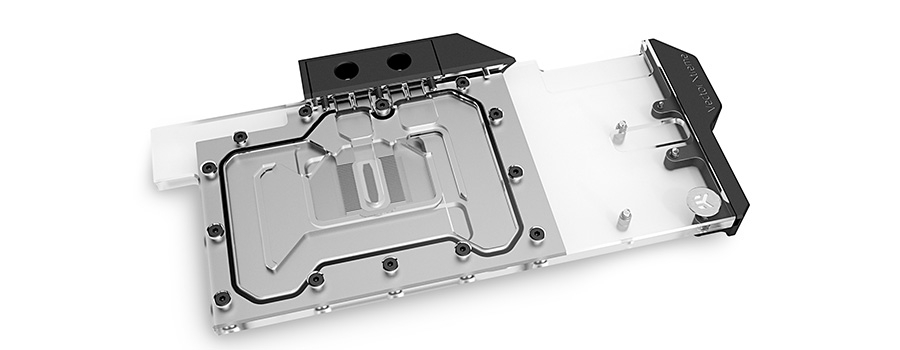 EK water block for RTX 3080 and 3090 AORUS XTREME