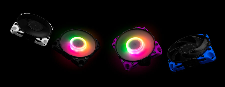EK Vardar D-RGB X3M