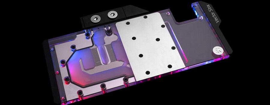 EK-Quantum Vector Strix D-RGB