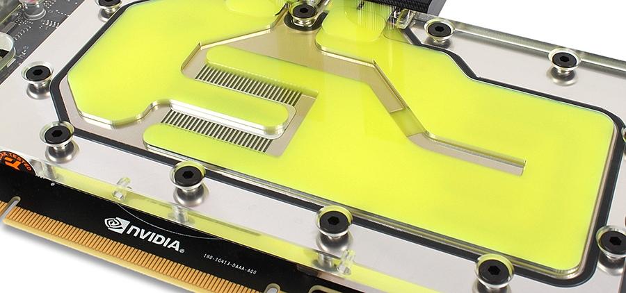 EK-CryoFuel Solid Laguna Yellow