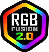 RGB FUSION COMPATIBLE
