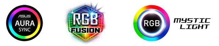 EKWB RGB Compatibility
