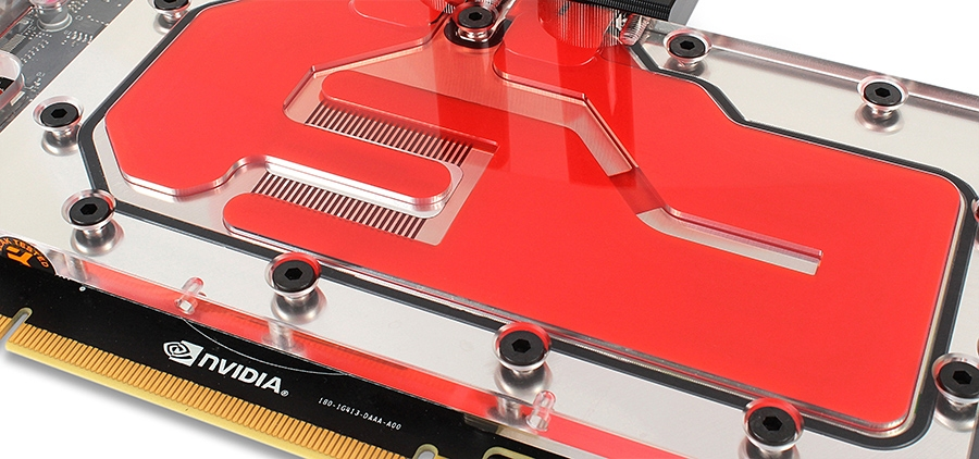 EK-CryoFuel Solid Scarlet Red
