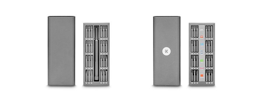 EK-Loop Screwdriver Basic Set