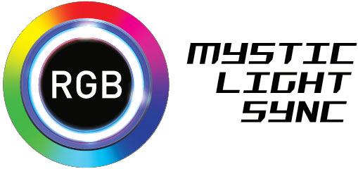 MSI Mystic light
